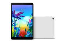 قیمت و مشخصات فنی تبلت جی پد 5 ال جی - LG G Pad 5 10.1