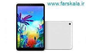 قیمت و مشخصات فنی  تبلت جی پد 5 ال جی – LG G Pad 5 10.1