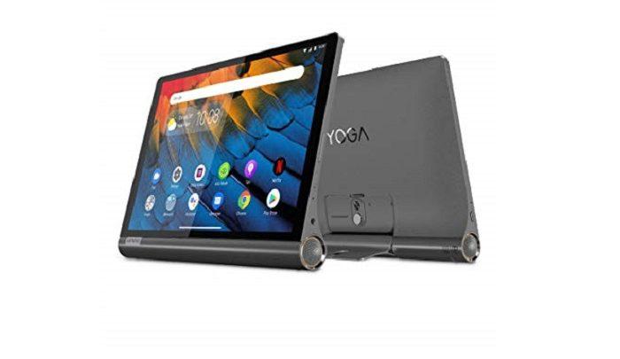 قیمت و مشخصات فنی تبلت لنوو - Lenovo Yoga Smart Tab
