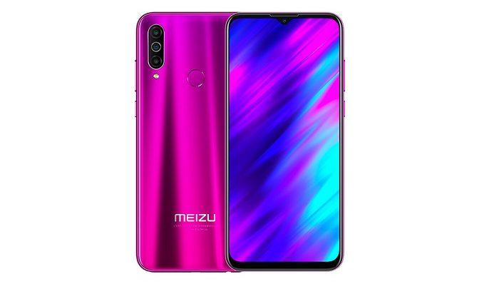 قیمت و مشخصات فنی گوشی ام 10 میزو - Meizu M10