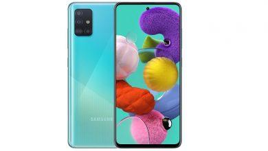 مشخصات فنی گوشی گلکسی ای 51 - Samsung Galaxy A51