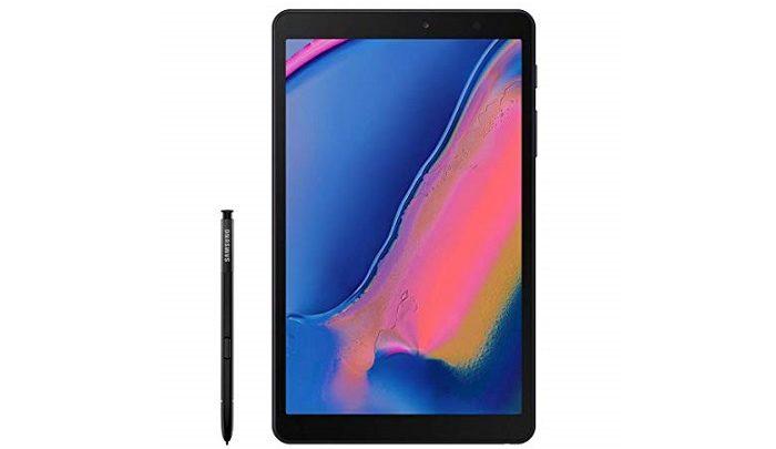 مشخصات فنی تبلت - Samsung Galaxy Tab A 8.0 & S Pen (2019)
