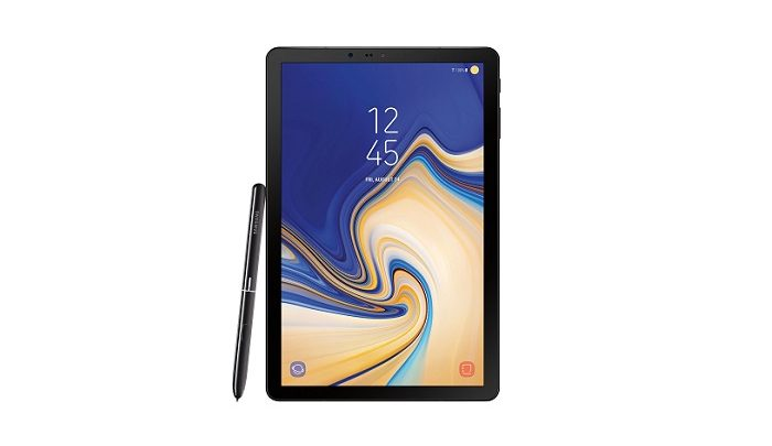 مشخصات فنی تبلت سامسونگ - Samsung Galaxy Tab S4 10.5