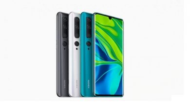 مشخصات فنی گوشی شیائومی می نوت 10 - Xiaomi Mi Note 10 Pro