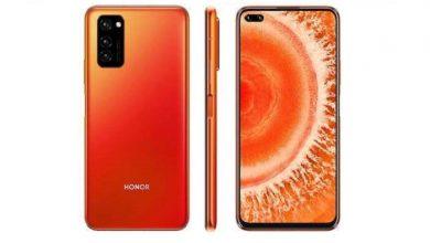 قیمت و مشخصات فنی گوشی وی 30 آنر - Honor V30