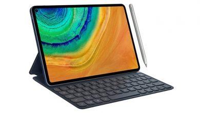 مشخصات فنی تبلت میت پد پرو هواوی - Huawei MatePad Pro