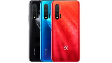 مشخصات فنی و قیمت گوشی نوا 6 هواوی- Huawei nova 6