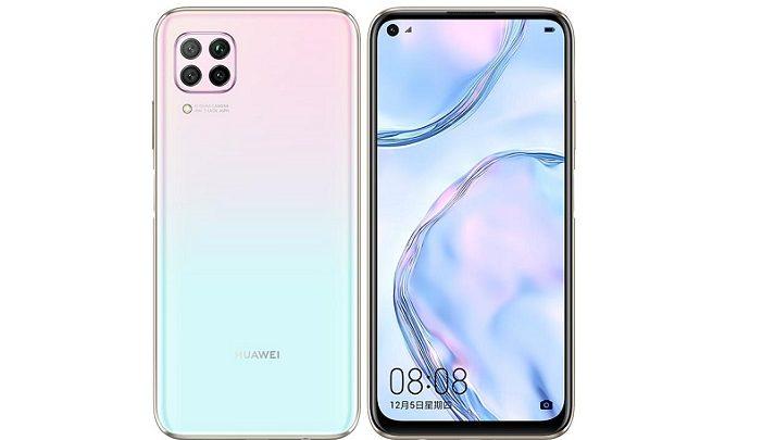 مشخصات فنی گوشی نوا 6 اس ای هواوی - Huawei nova 6 SE