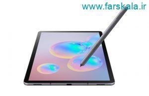 قیمت و مشخصات فنی تبلت سامسونگ – Samsung Galaxy Tab S6 5G