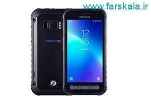 قیمت و مشخصات فنی گوشی سامسونگ – Samsung Galaxy Xcover Pro