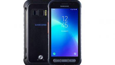 قیمت و مشخصات فنی گوشی سامسونگ - Samsung Galaxy Xcover Pro