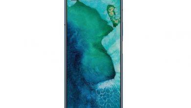 مشخصات فنی و قیمت گوشی وی 30 پرو آنر - Honor V30 Pro