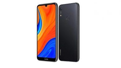 قیمت و مشخصات فنی گوشی هواوی - Huawei Y6s (2019)